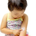 赤ちゃんのアレルギー|知っておきたいポインと家庭でできる7つの対策