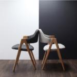イラーリ|イラーリの椅子がおしゃれな椅子に選ばれる3つのポイント