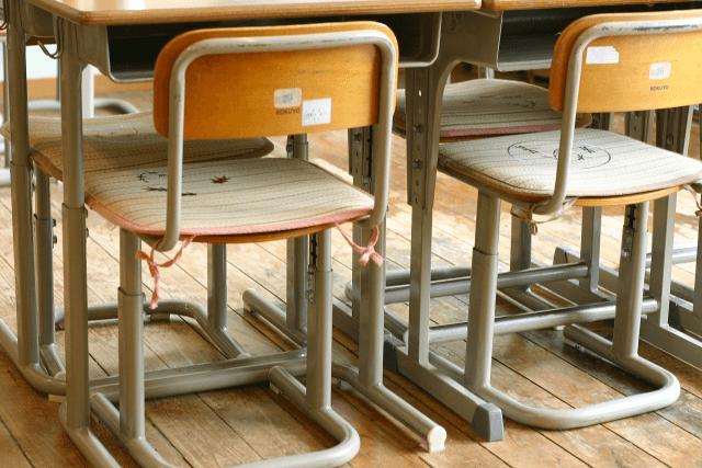 勉強嫌いのスタートは小学校の就学が始まってからと言われています。